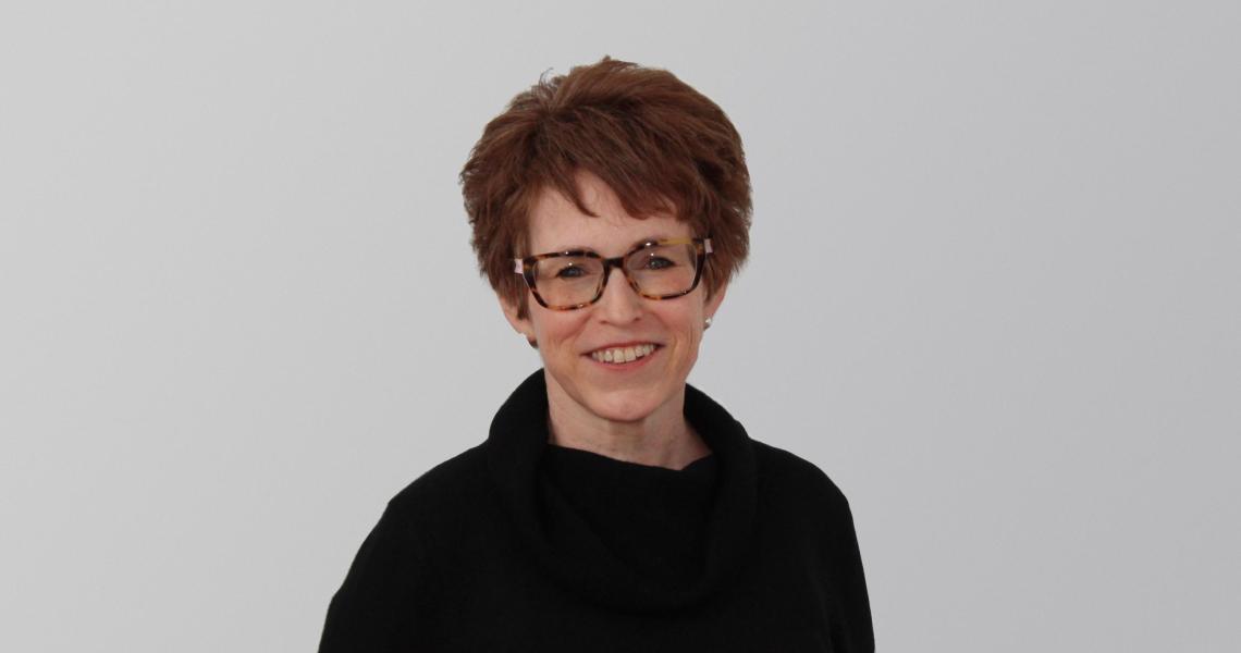 NJIT CFO Catherine Brennan