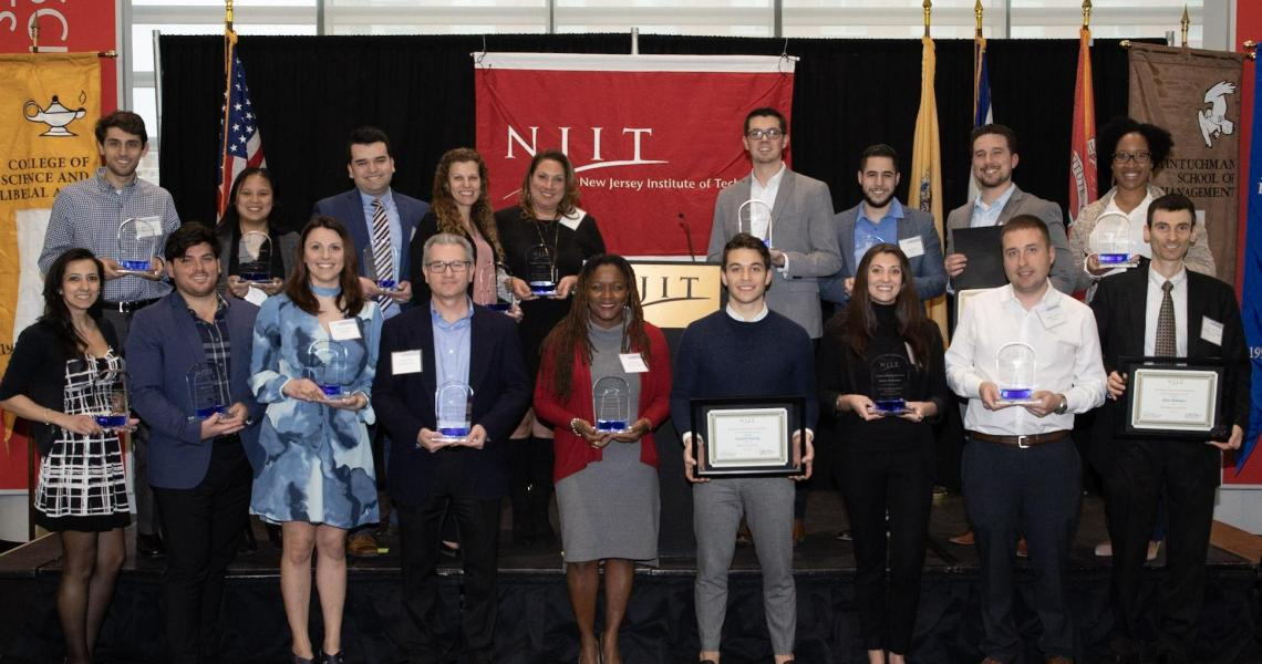 Employers recognized by CDS in 2019