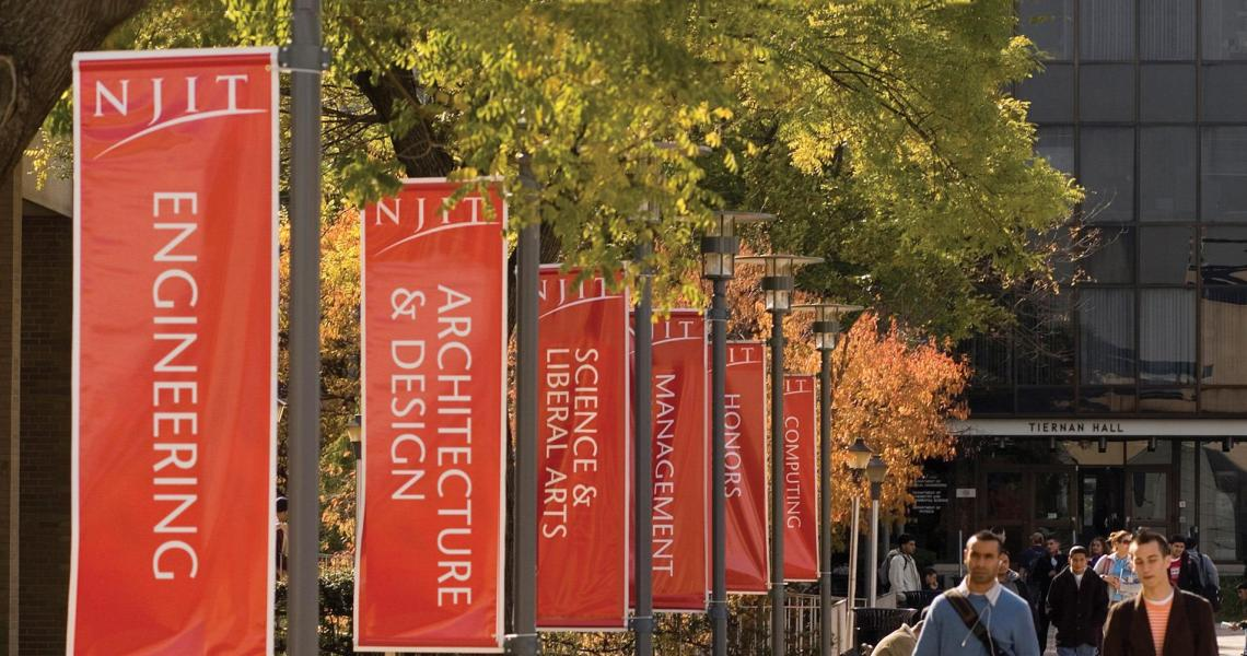 NJIT and Ocean County College have signed a joint admission agreement designed to improve student access across the two higher education institutions.