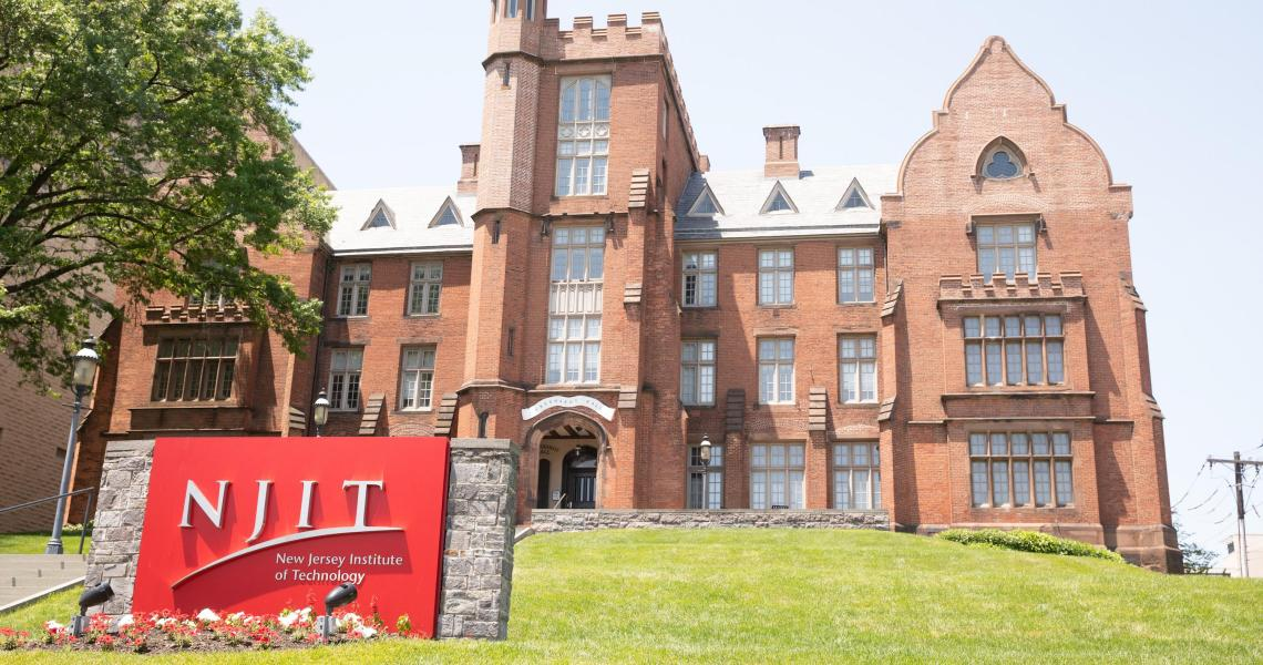 NJIT Among Top Third of National Universities in 2021 U.S. News