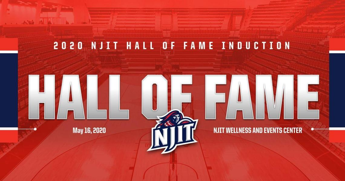 Njit Athletics Announces 2020 Hall Of Fame Induction Class