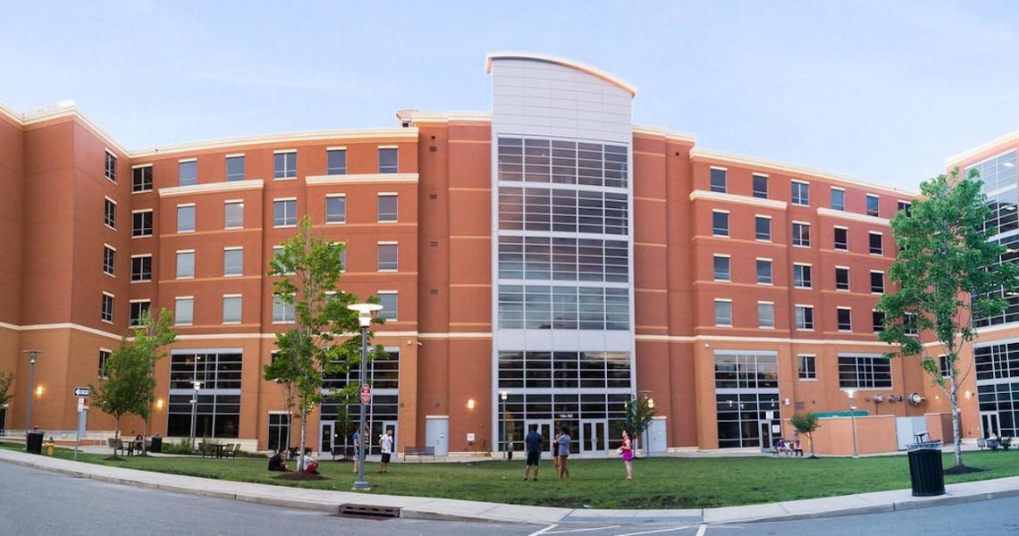 Albert Dorman Honors College at NJIT