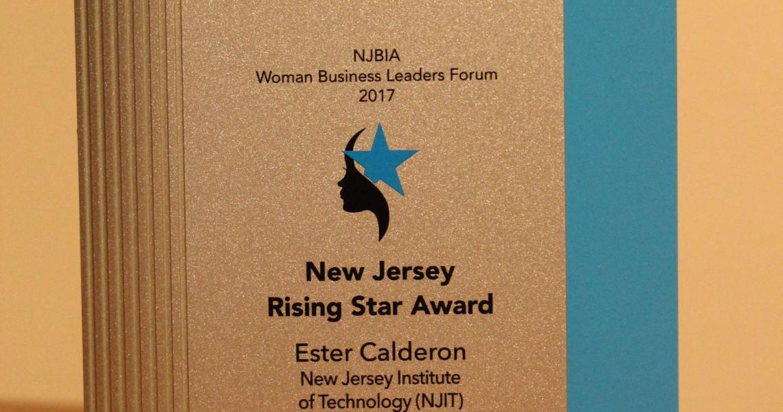 NJBIA Rising Star Award