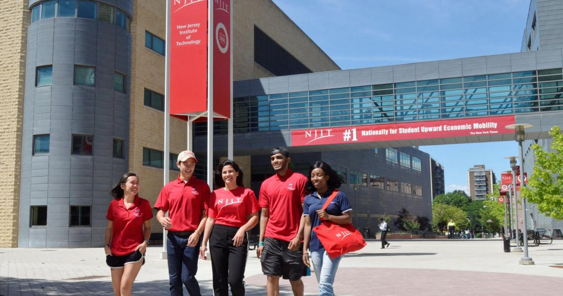 Njit Fall 2020 Calendar NJIT Featured in The Princeton Review's