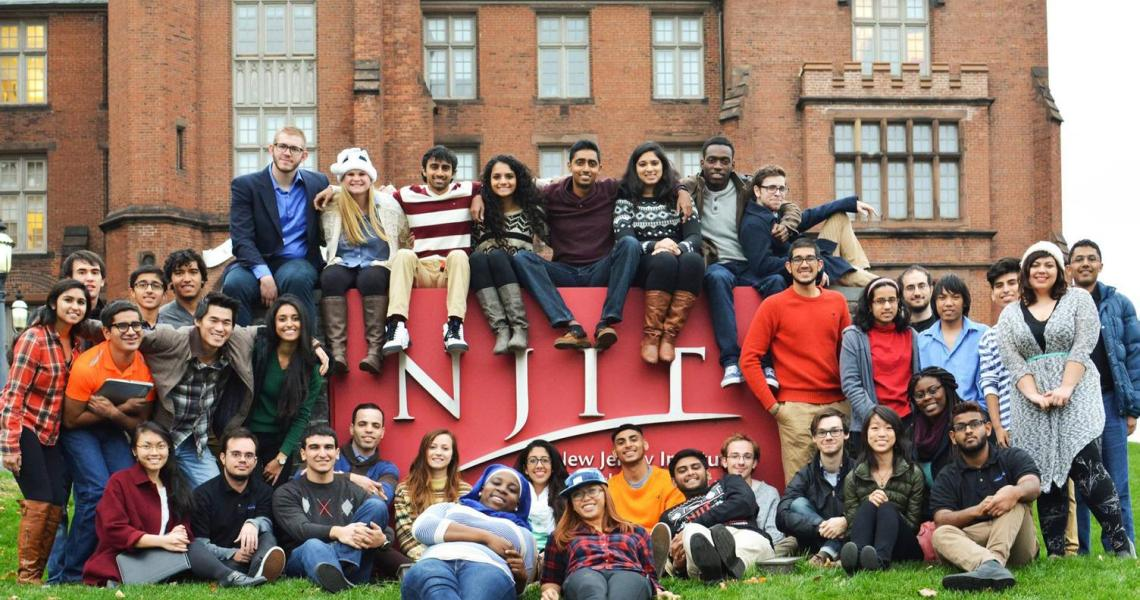 NJIT-YWCC Achieves Record Fall '21 Enrollment