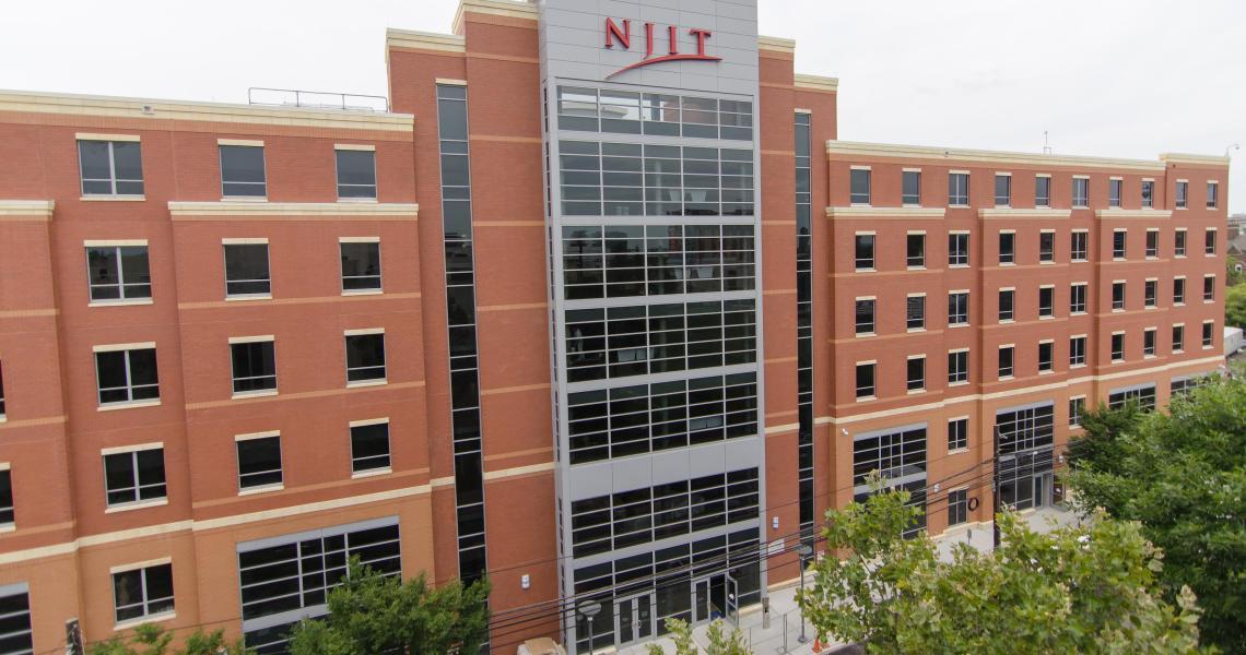 NJIT's Albert Dorman Honors College