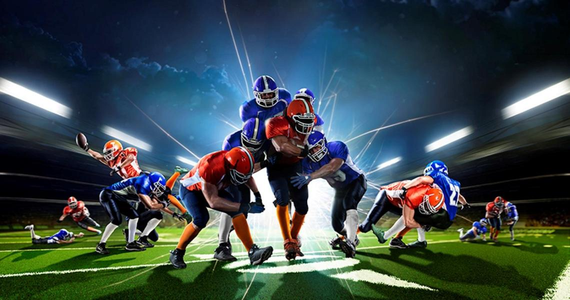 clash on the football field