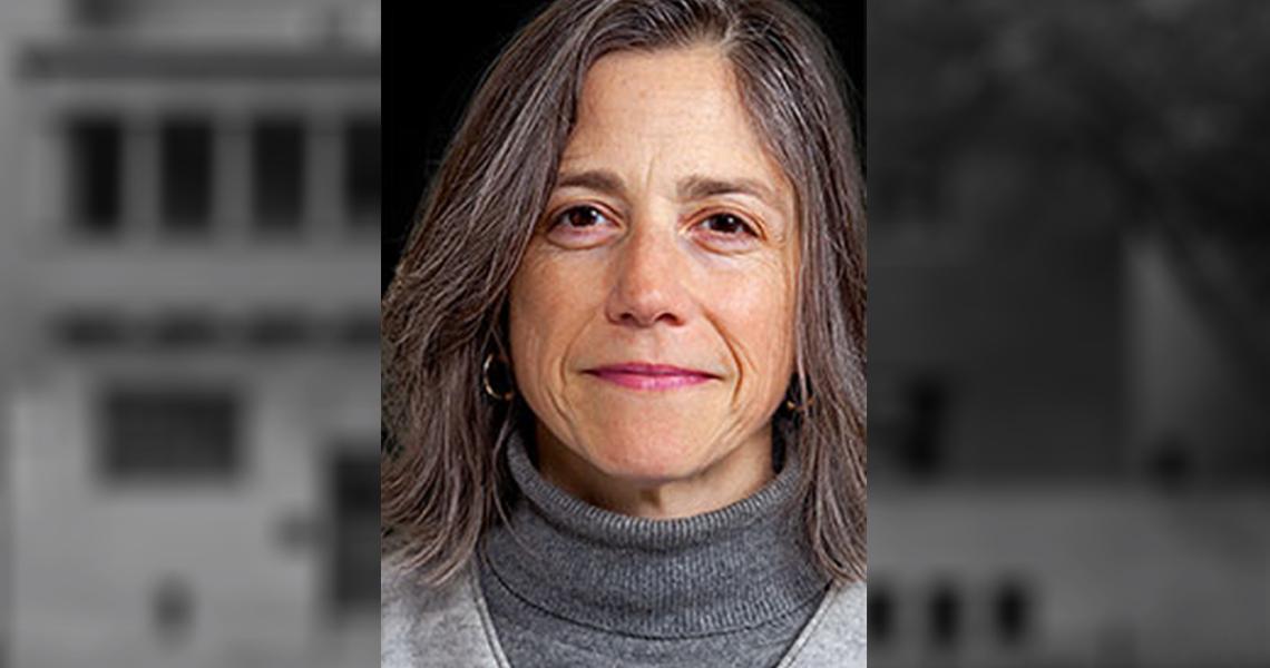 Gabrielle Esperdy, Professor, Hillier College