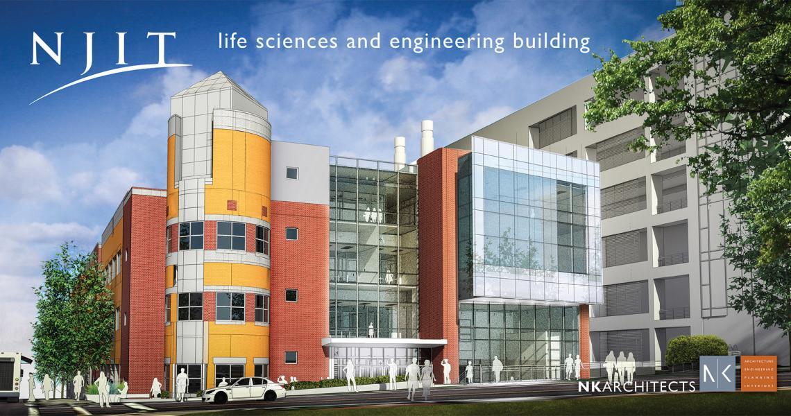 Albert Dorman Honors College Receives Its Own Honor | NJIT ...