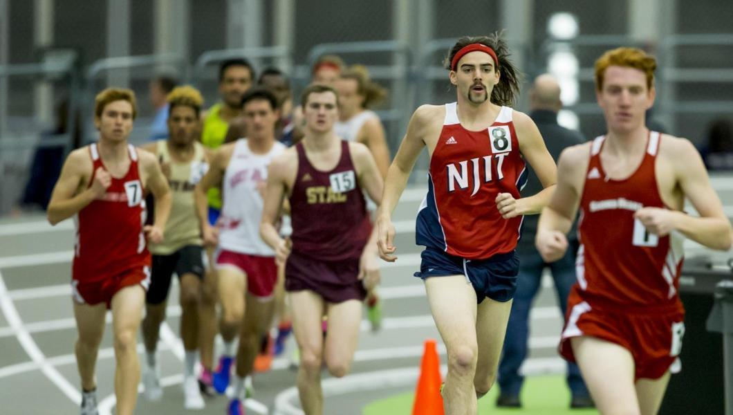 Highlanders Turn In Top Performances at Ramapo Invitational