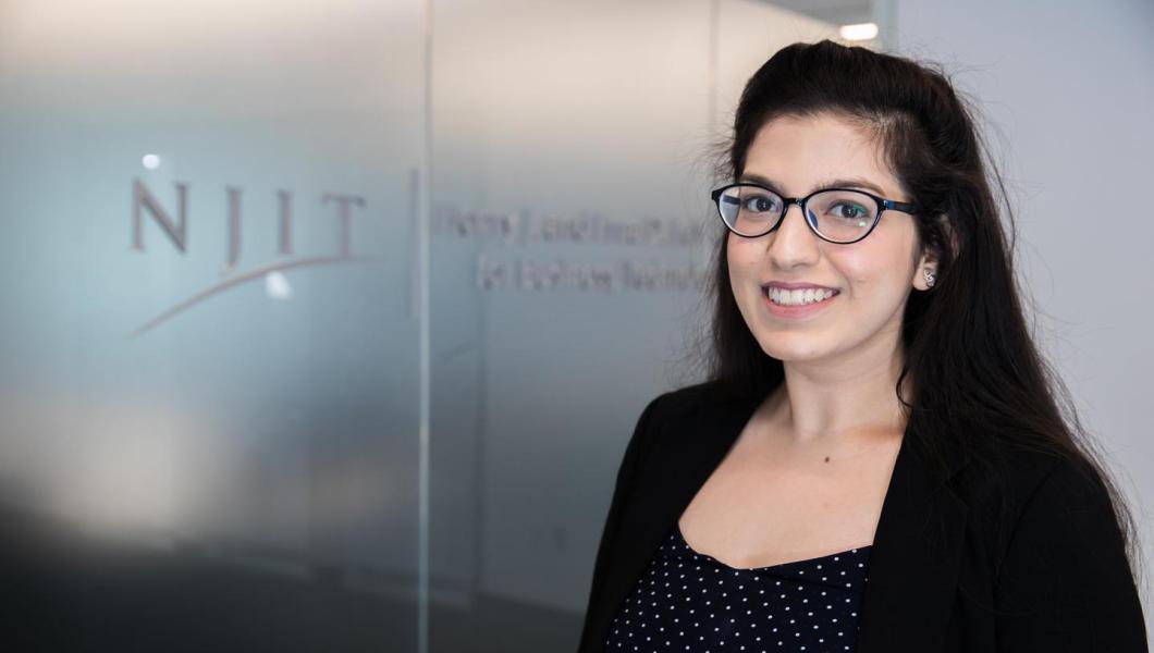 Harpuneet Kaur is a finance graduate of Martin Tuchman School of Management.