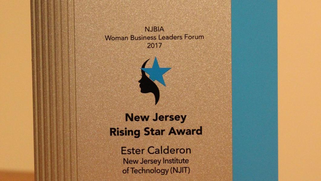 NJBIA Rising Star Award