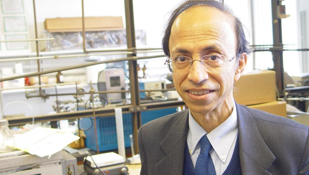 Kamalesh Sirkar
