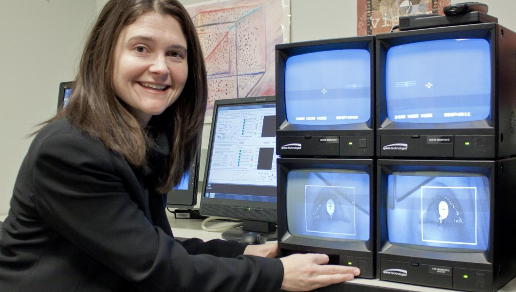 Edison Patent winner Tara Alvarez
