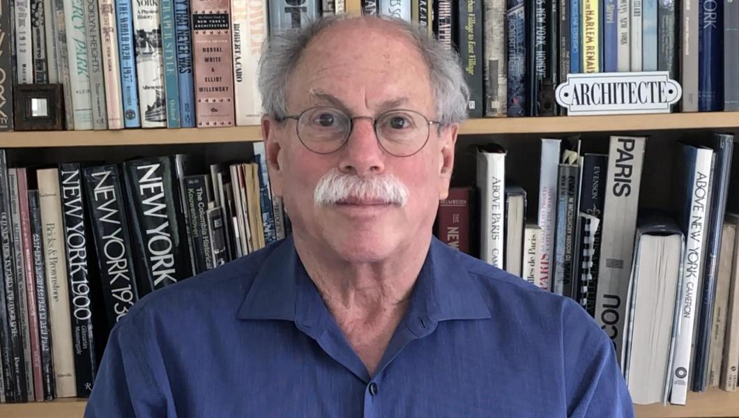 Professor Anthony Schuman