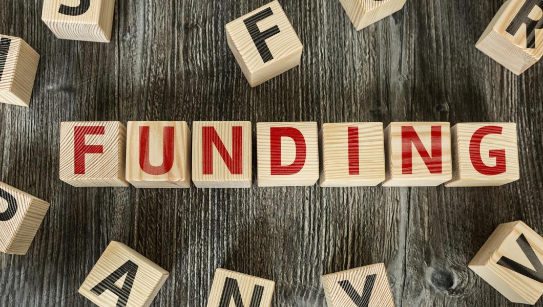 NJIT's Center for Pre-College Programs received federal funding for its Upward Bound program.