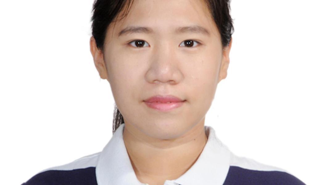 MTSM Ph.D. student Weizhi Chen