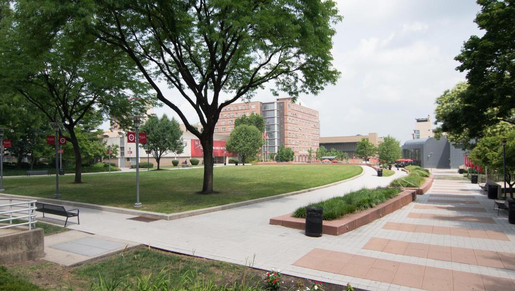 NJIT campus