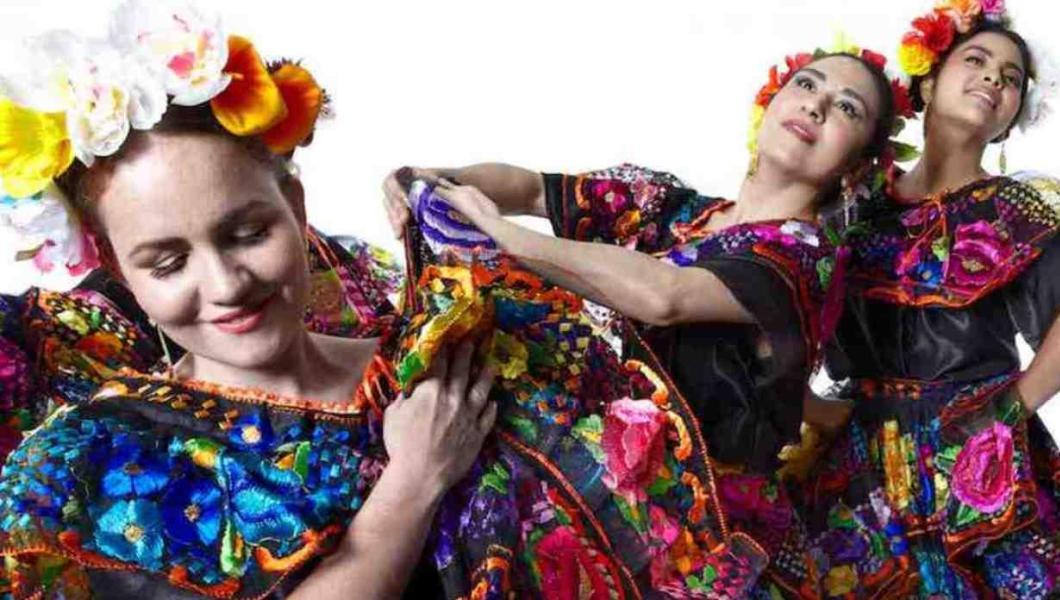 Enjoy Boda Mexicana at NJIT