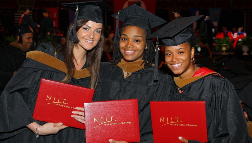 NJIT consistently ranks among the nation's top schools in independent university assessments, particularly those that emphasize affordability and ROI.