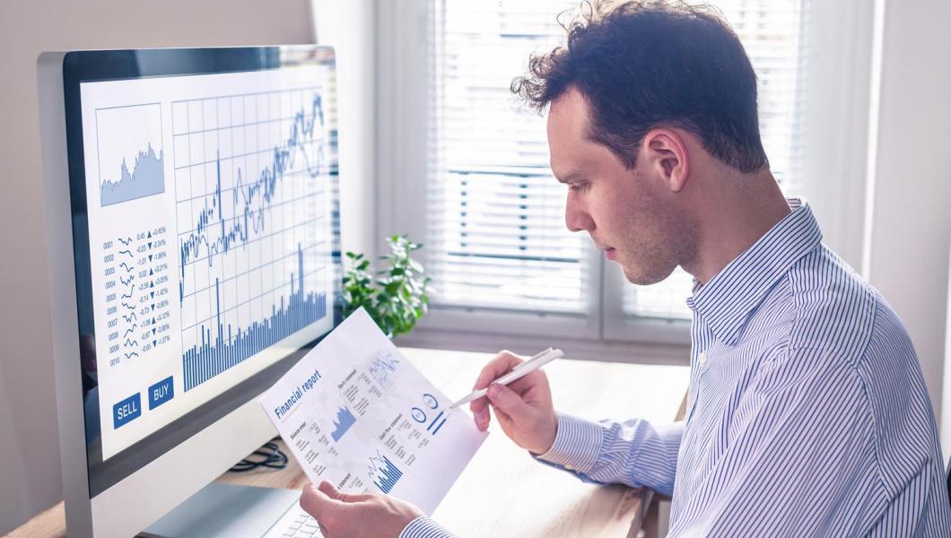 FinTech (financial technology)