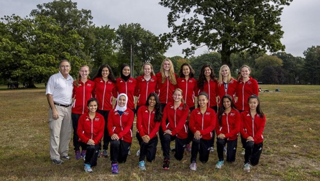 Women's Cross Country Earns APR Public Recognition