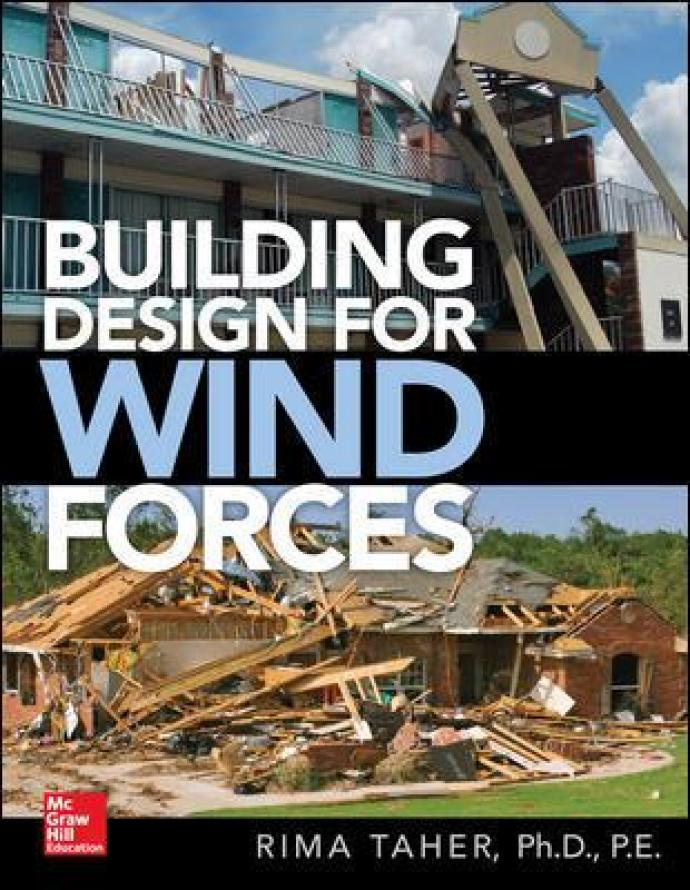 Building Design for Wind Forces