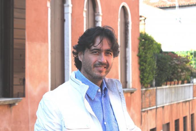 Claudio Sat