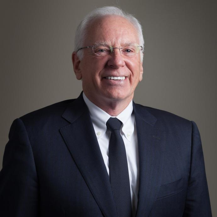 Reggie Caudill, MTSM dean, initiated and leads NJIT's flagship alliance with IBM Global University Programs.