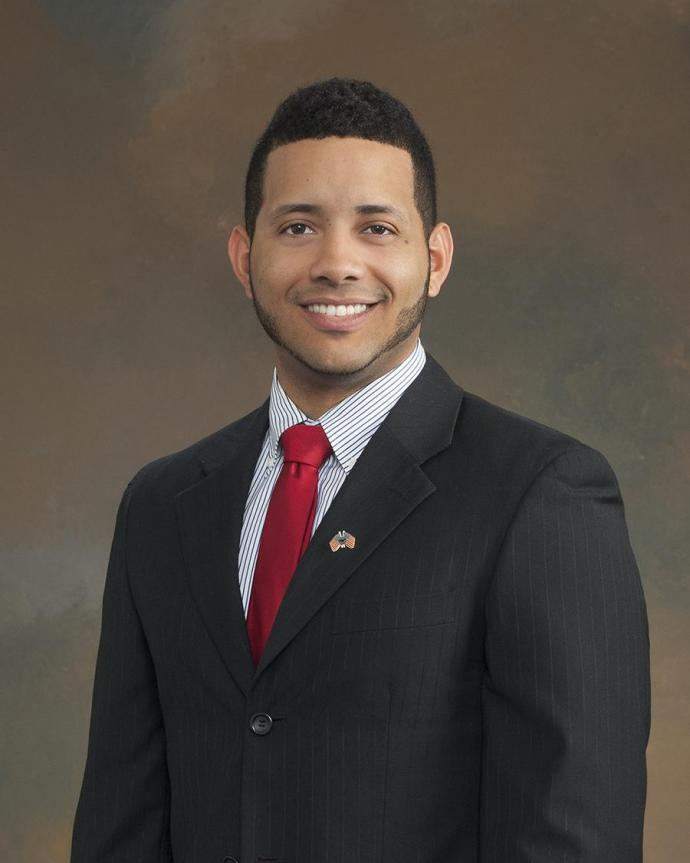 Edwin Pimentel '10 is a UBELL alum working in program management at Lockheed Martin.