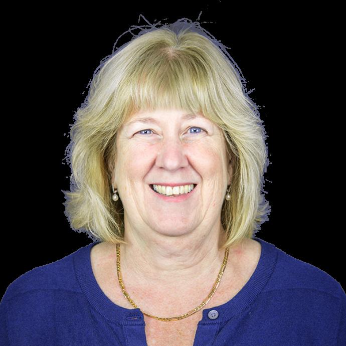 Ellen Thomas, associate professor of marketing at MTSM