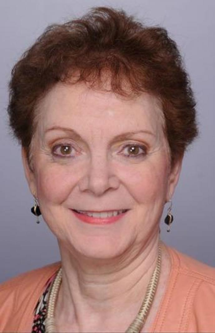 Judith Sheft - Associate Vice President Technology and Enterprise Development of New Jersey Innovation Institute
