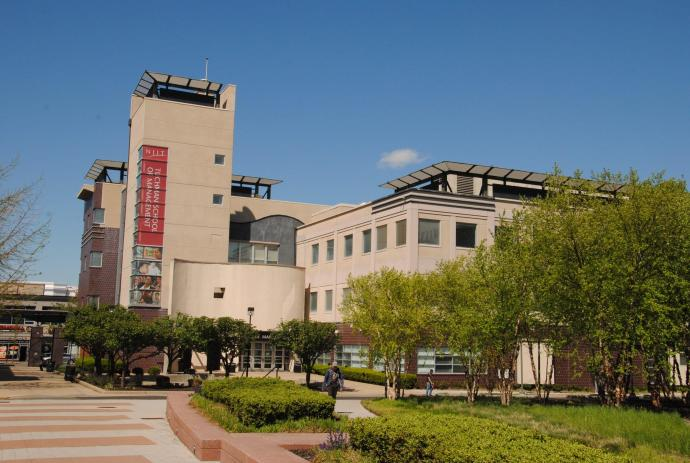 NJIT's Martin Tuchman School of Management