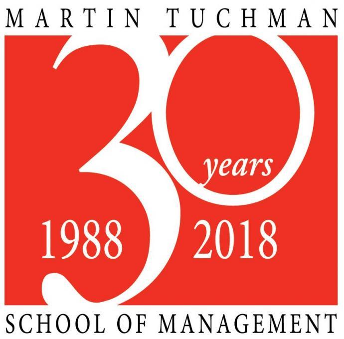 MTSM 30th anniversary logo