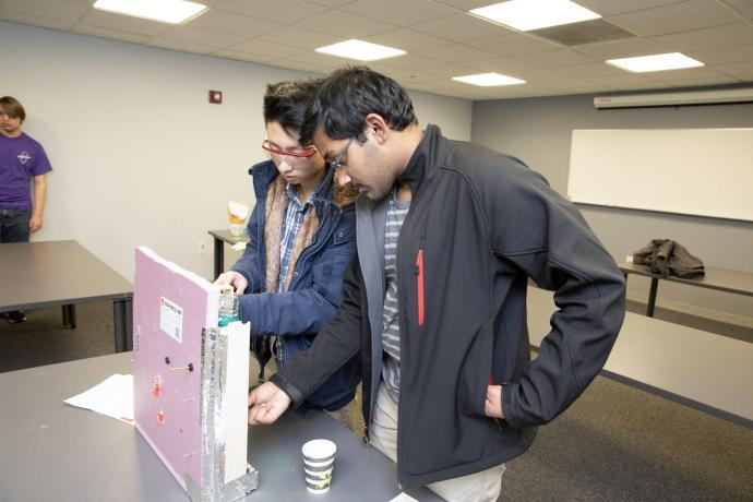 Mission Possible competition at 2019 Science Olympiad