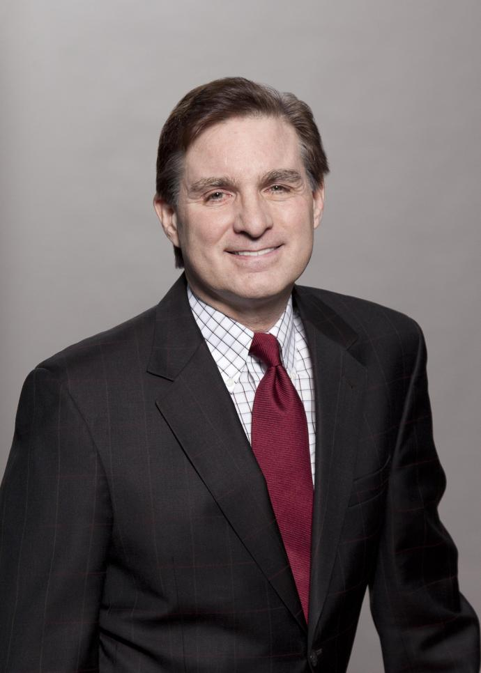 Don Sebastian - President and CEO of New Jersey Innovation Institute