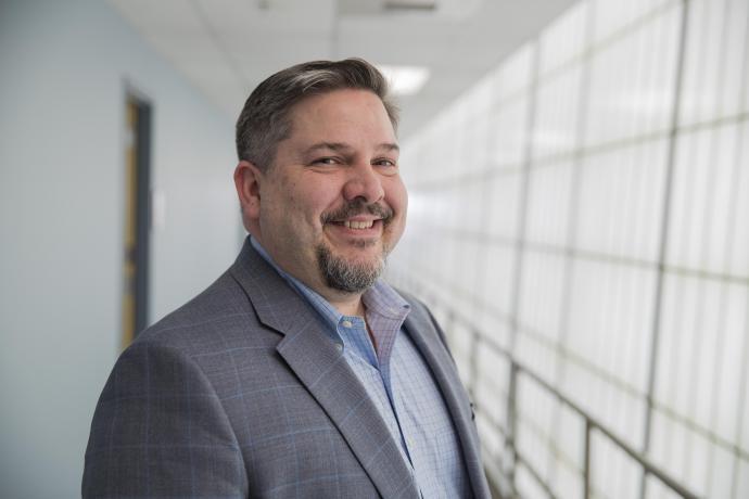 Tom Gregorio - Senior Executive Director, Healthcare Systems Innovation