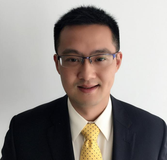 Zhipeng Yan, MTSM associate professor of finance and associate dean for research and international programs, facilitated the NJIT-Taizhou University partnership.