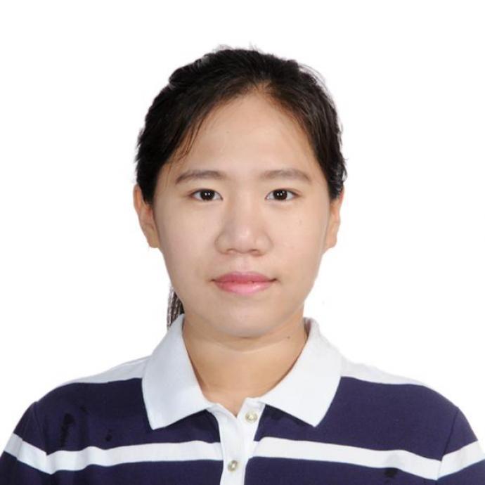 MTSM Ph.D. student Weizhi Chen.