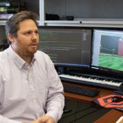 Virtual and Augmented Reality Tech Get Real-World Use At NJIT MIXR Lab