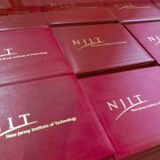 NJIT@JerseyCity Celebrates First Graduates of M.S. in Data Science Program