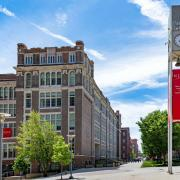 NJIT\'s College of Science and Liberal Arts Attracts Record Freshman Applicants