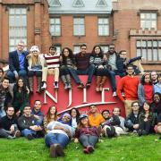 Princeton Review Ranks NJIT Among Top Schools with \'the Best ROI\'