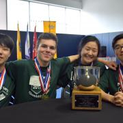 Road To Victory: Young Chemists Square Off at 34th Annual New Jersey Chemistry Olympics