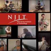 NJIT Musicians Unite in Inspiring Performance: \'Don\'t Stop Believin\'