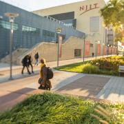NJIT is a Top 50 Best Value College According to The Princeton Review