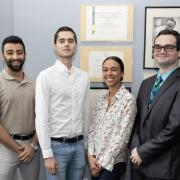 Unprecedented Success for NJIT Students in National Scholarship and Fellowship Competitions