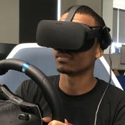 How Using Virtual Reality Helps to Make Real-World Roads Safer