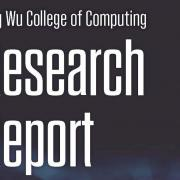 2020 Research Report Highlights Innovative Computing Research from YWCC Faculty