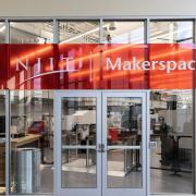 The Makerspace at NJIT Wins $125,000 in a U.S. Small Business Administration Competition